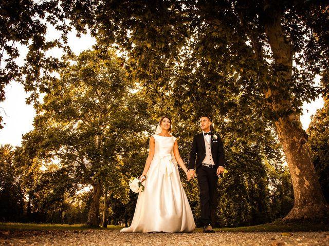 Il matrimonio di Valentina e Simone a Sassuolo, Modena 16