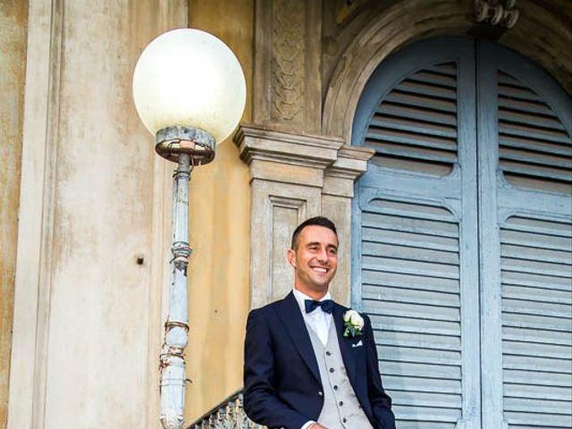 Il matrimonio di Valentina e Simone a Sassuolo, Modena 18