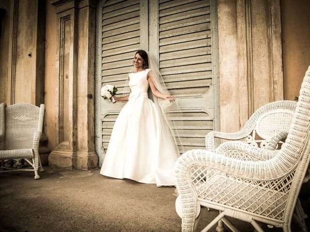 Il matrimonio di Valentina e Simone a Sassuolo, Modena 20