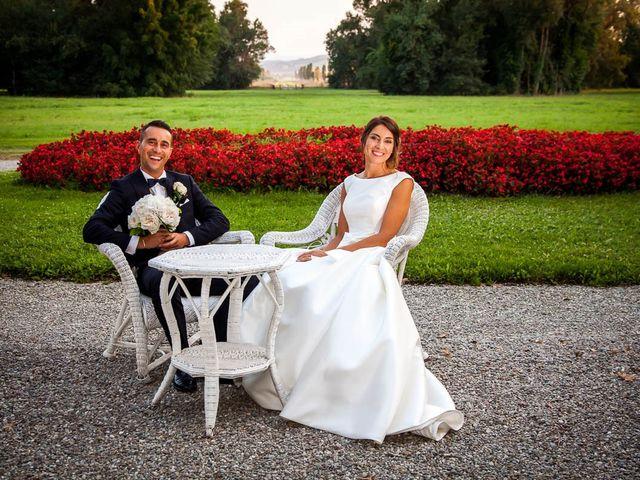 Il matrimonio di Valentina e Simone a Sassuolo, Modena 23