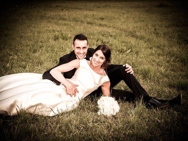 Il matrimonio di Valentina e Simone a Sassuolo, Modena 24