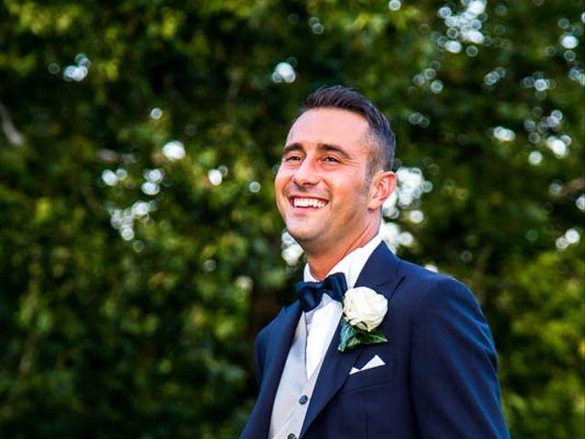 Il matrimonio di Valentina e Simone a Sassuolo, Modena 25