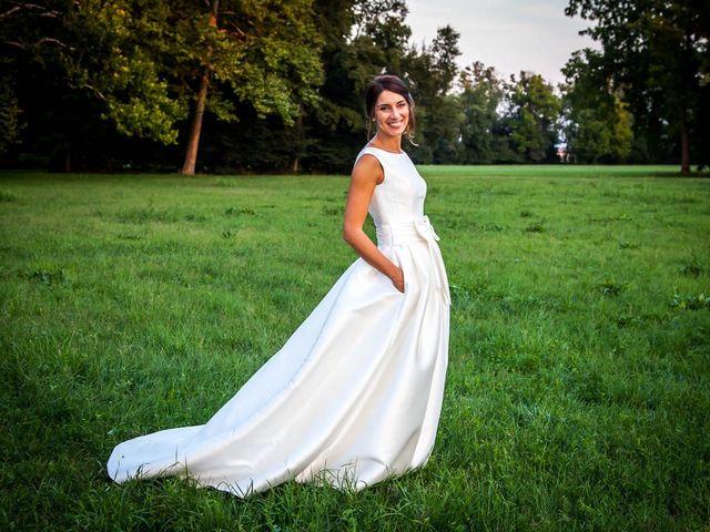 Il matrimonio di Valentina e Simone a Sassuolo, Modena 26