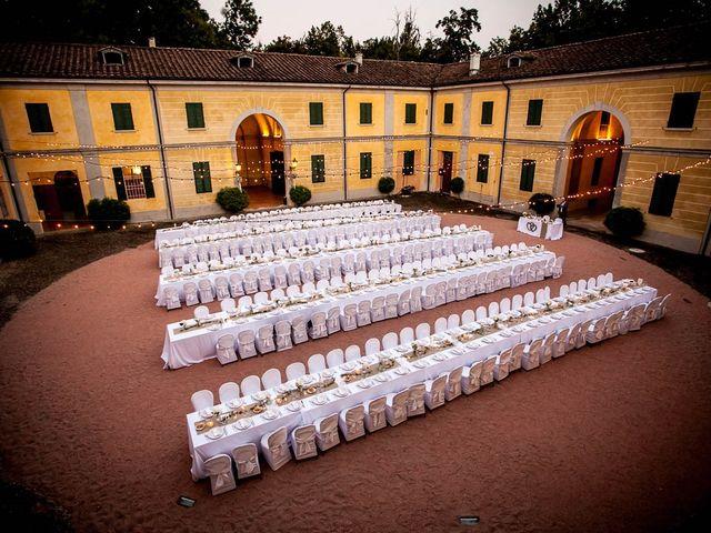Il matrimonio di Valentina e Simone a Sassuolo, Modena 27