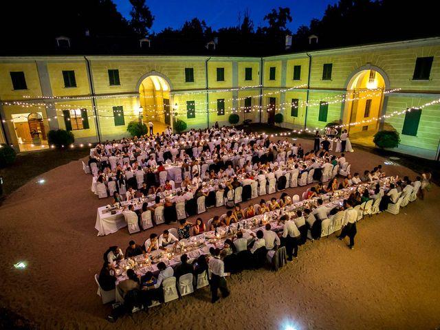 Il matrimonio di Valentina e Simone a Sassuolo, Modena 29