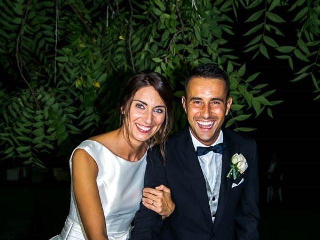 Il matrimonio di Valentina e Simone a Sassuolo, Modena 32