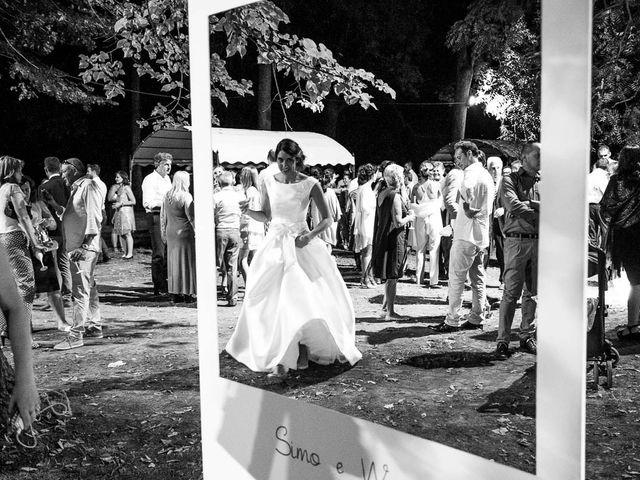 Il matrimonio di Valentina e Simone a Sassuolo, Modena 33