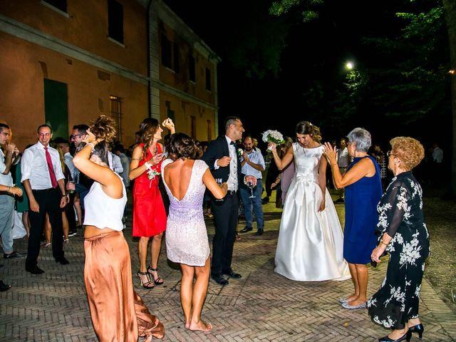 Il matrimonio di Valentina e Simone a Sassuolo, Modena 34