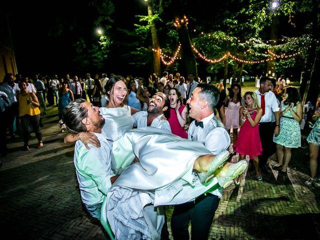 Il matrimonio di Valentina e Simone a Sassuolo, Modena 38