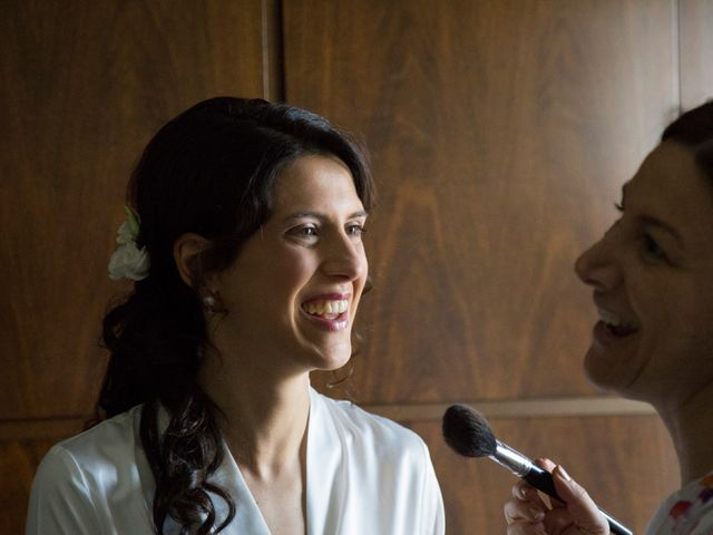 Il matrimonio di Matteo e Elena a Trino, Vercelli 6