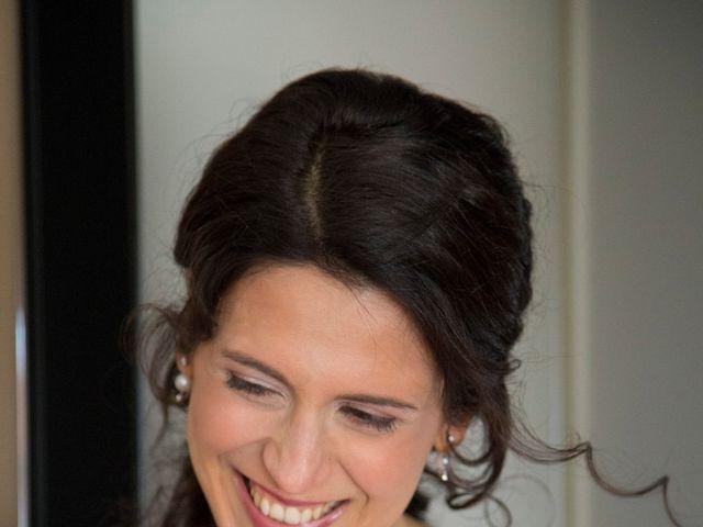 Il matrimonio di Matteo e Elena a Trino, Vercelli 10