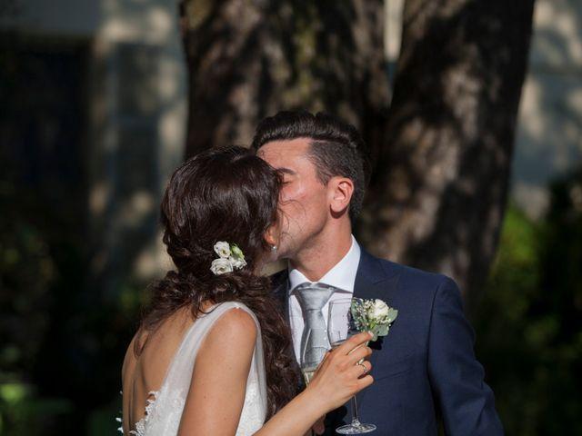 Il matrimonio di Matteo e Elena a Trino, Vercelli 74