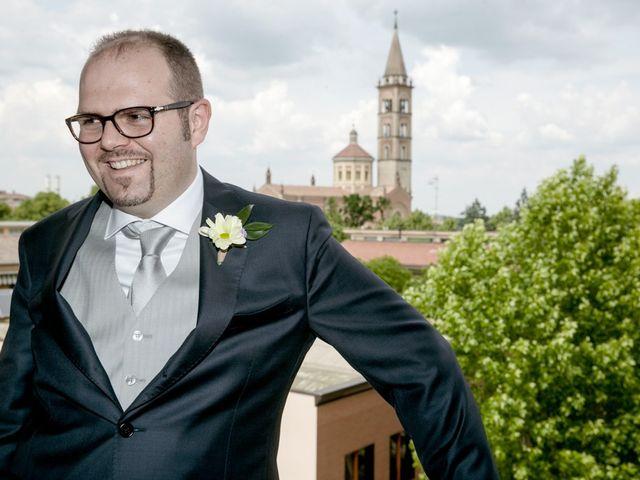 Il matrimonio di Andrea e Anna a Piacenza, Piacenza 16