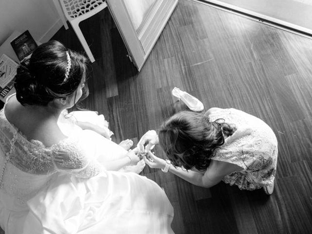 Il matrimonio di Andrea e Anna a Piacenza, Piacenza 24