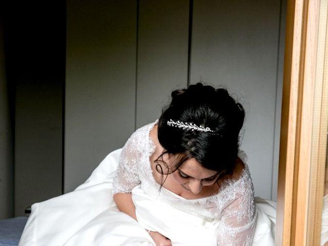 Il matrimonio di Andrea e Anna a Piacenza, Piacenza 25