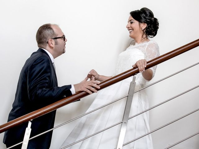 Il matrimonio di Andrea e Anna a Piacenza, Piacenza 28