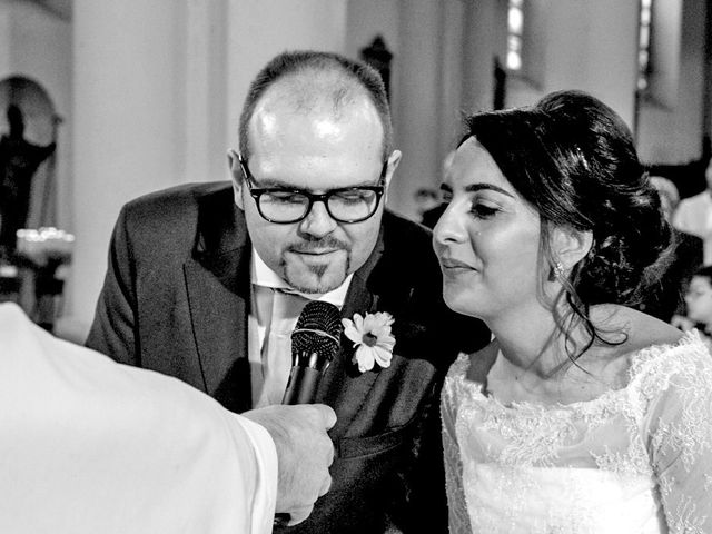 Il matrimonio di Andrea e Anna a Piacenza, Piacenza 32