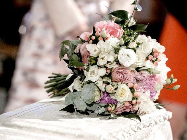 Il matrimonio di Andrea e Anna a Piacenza, Piacenza 33