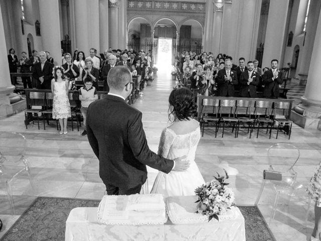 Il matrimonio di Andrea e Anna a Piacenza, Piacenza 35