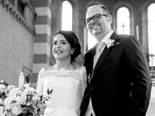 Il matrimonio di Andrea e Anna a Piacenza, Piacenza 36