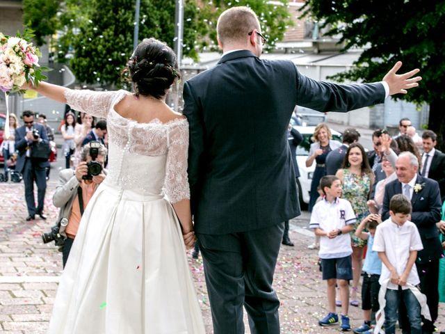 Il matrimonio di Andrea e Anna a Piacenza, Piacenza 37