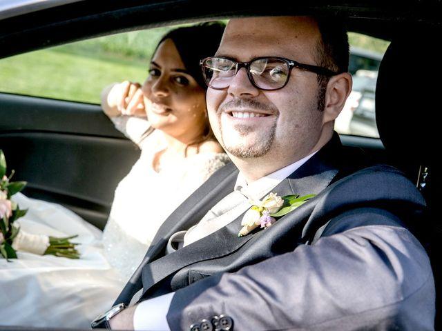 Il matrimonio di Andrea e Anna a Piacenza, Piacenza 38