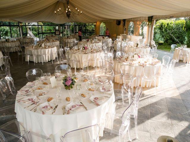 Il matrimonio di Andrea e Anna a Piacenza, Piacenza 45