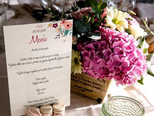 Il matrimonio di Andrea e Anna a Piacenza, Piacenza 46