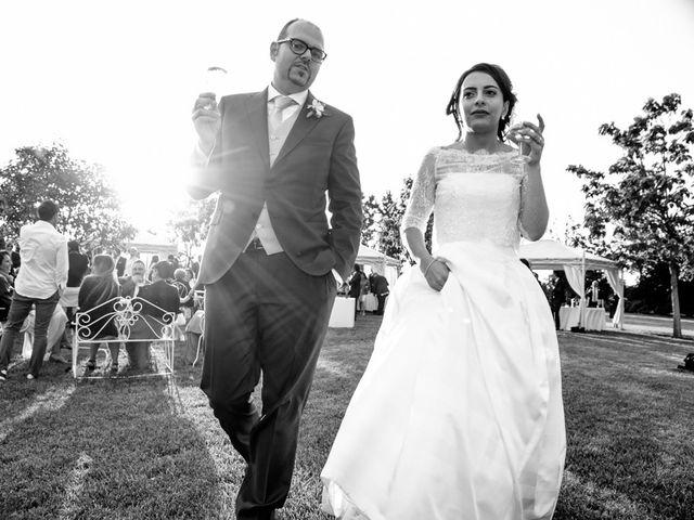 Il matrimonio di Andrea e Anna a Piacenza, Piacenza 47