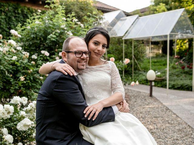 Il matrimonio di Andrea e Anna a Piacenza, Piacenza 48