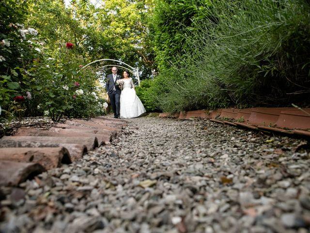 Il matrimonio di Andrea e Anna a Piacenza, Piacenza 49