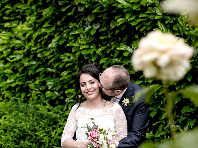 Il matrimonio di Andrea e Anna a Piacenza, Piacenza 51