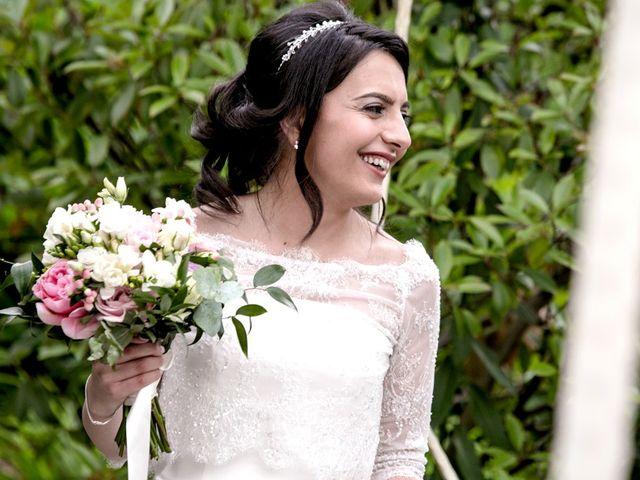 Il matrimonio di Andrea e Anna a Piacenza, Piacenza 52
