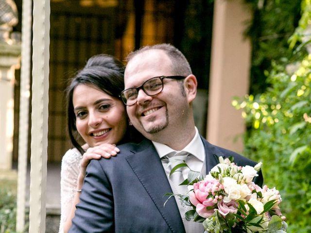 Il matrimonio di Andrea e Anna a Piacenza, Piacenza 53