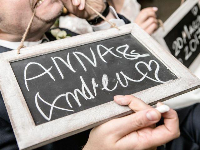 Il matrimonio di Andrea e Anna a Piacenza, Piacenza 54