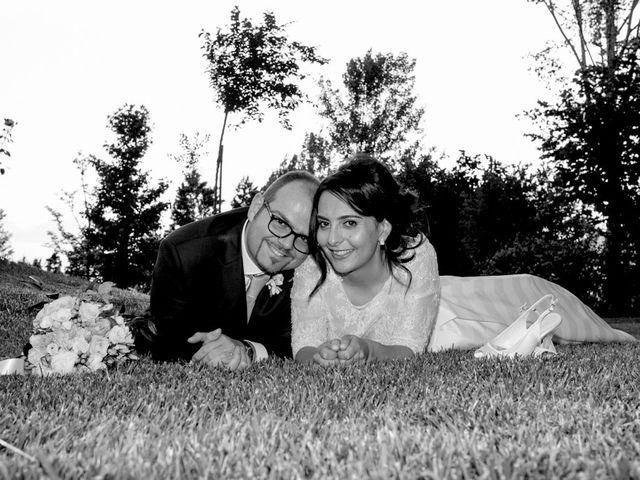 Il matrimonio di Andrea e Anna a Piacenza, Piacenza 58