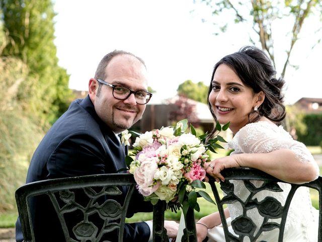 Il matrimonio di Andrea e Anna a Piacenza, Piacenza 59