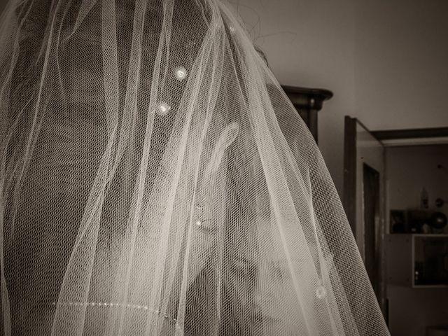 Il matrimonio di Alessandro e Carolina a Besozzo, Varese 16