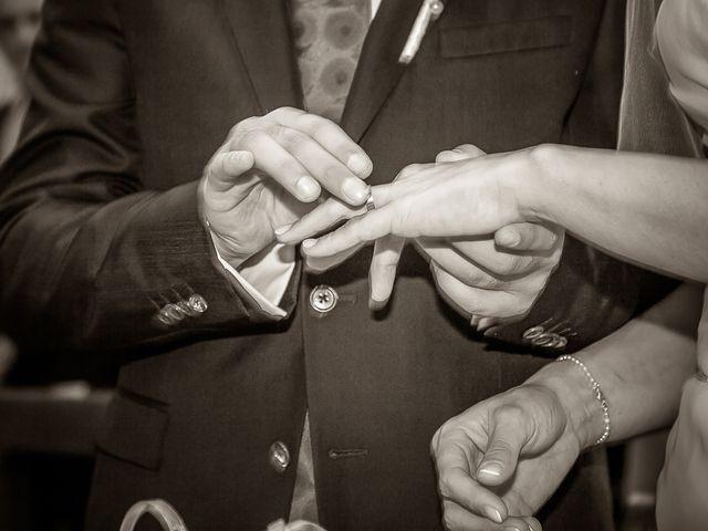 Il matrimonio di Alessandro e Carolina a Besozzo, Varese 26