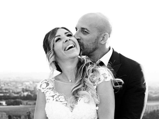 Il matrimonio di Manuel e Araya a Cappella Maggiore, Treviso 10