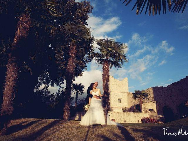 Il matrimonio di Manuel e Araya a Cappella Maggiore, Treviso 11