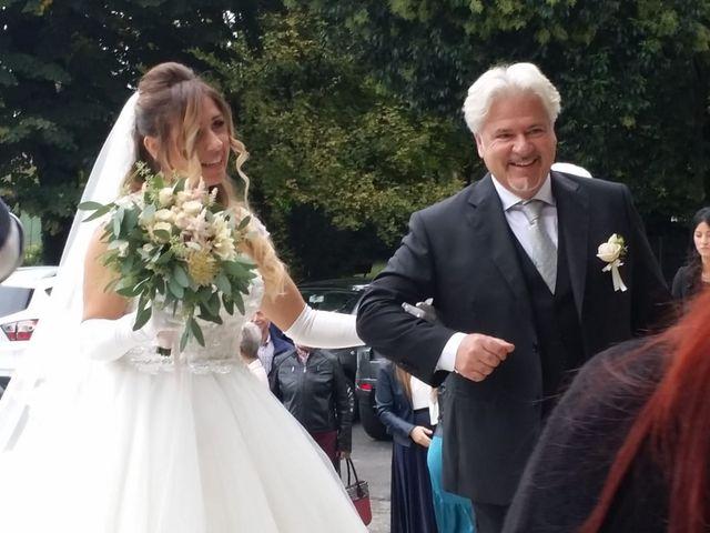 Il matrimonio di Manuel e Araya a Cappella Maggiore, Treviso 14