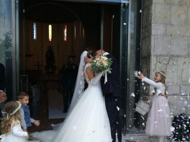 Il matrimonio di Manuel e Araya a Cappella Maggiore, Treviso 18