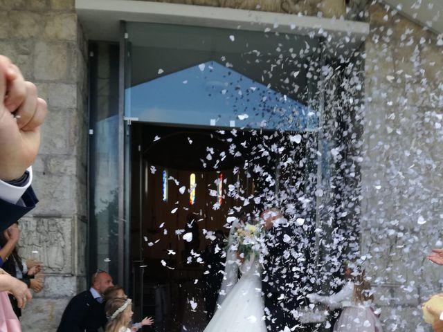 Il matrimonio di Manuel e Araya a Cappella Maggiore, Treviso 19