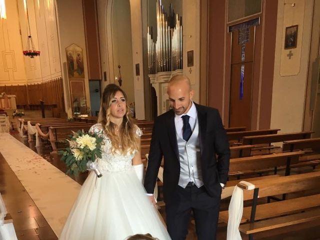 Il matrimonio di Manuel e Araya a Cappella Maggiore, Treviso 23