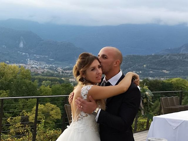 Il matrimonio di Manuel e Araya a Cappella Maggiore, Treviso 24