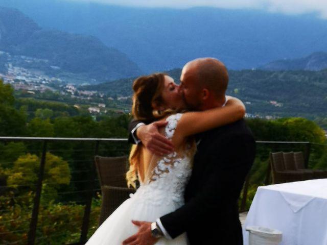 Il matrimonio di Manuel e Araya a Cappella Maggiore, Treviso 25