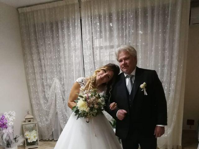 Il matrimonio di Manuel e Araya a Cappella Maggiore, Treviso 26