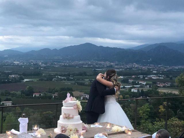 Il matrimonio di Manuel e Araya a Cappella Maggiore, Treviso 27