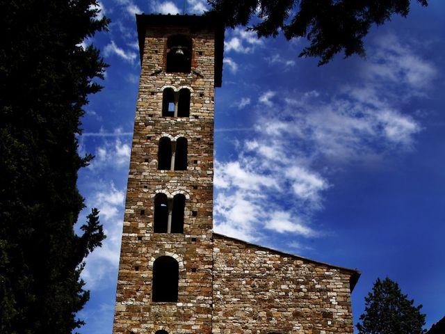 Il matrimonio di Ilaria e Manuel a Pontassieve, Firenze 4